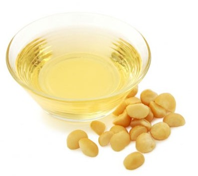 Масло макадамии/Макадамский орех (Macadamia Ternifolia Nut Oil)
