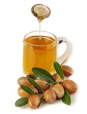 Масло арганы (Argania Spinosa Kernel Oil)