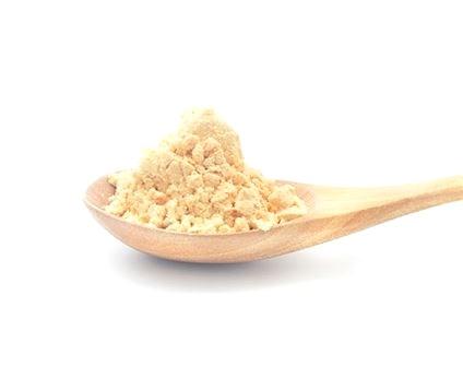 Пудра апельсина (Orange powder)