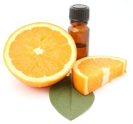 Эфирное масло апельсина (Citrus aurantium var. Dulcis)