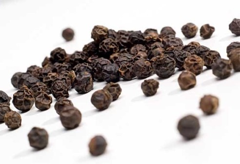 Эфирное масло черного перца (Piper nigrum) 5мл
