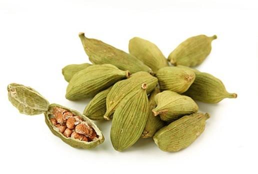Эфирное масло кардамона (Elletaria cardamomum) 5мл