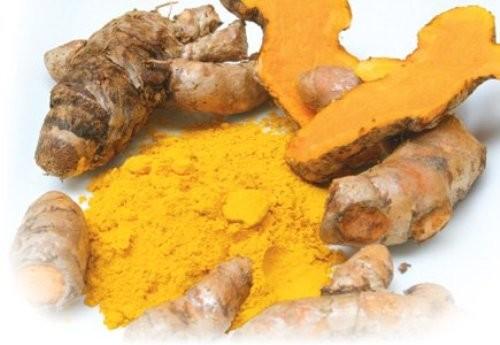 Эфирное масло куркумы (Curcuma longa) 10мл