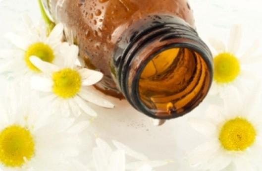 Эфирное масло римской ромашки (Anthemis Nobilis) 10мл