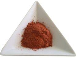 Красная глина (иллитовая)