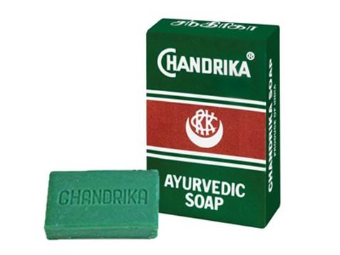 Chandrika Аюрведическое мыло