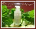 Освежающий и увлажняющий крем-флюид для век с легким лифтинг эффектом