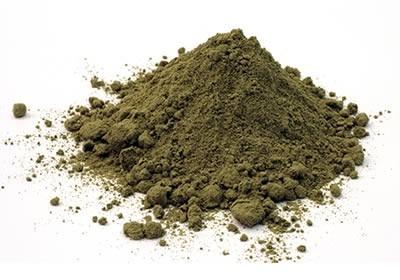 Bio-Viktorika Порошок листьев крапивы (Urtica dioica leaf powder)