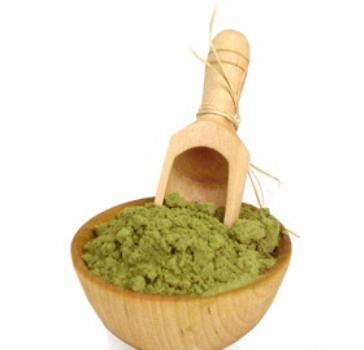Bio-Viktorika Порошок листьев Самшита (Katam) для получения шоколадных оттенков волос