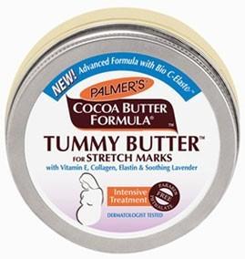 Palmers Ультра-концентрированный комплекс от растяжек с чистым какао маслом 125мл
