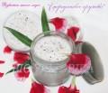 Масло-мусс для тела