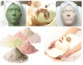Альгинатная маска против старения кожи