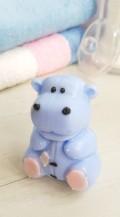 Детское 3 D мыло