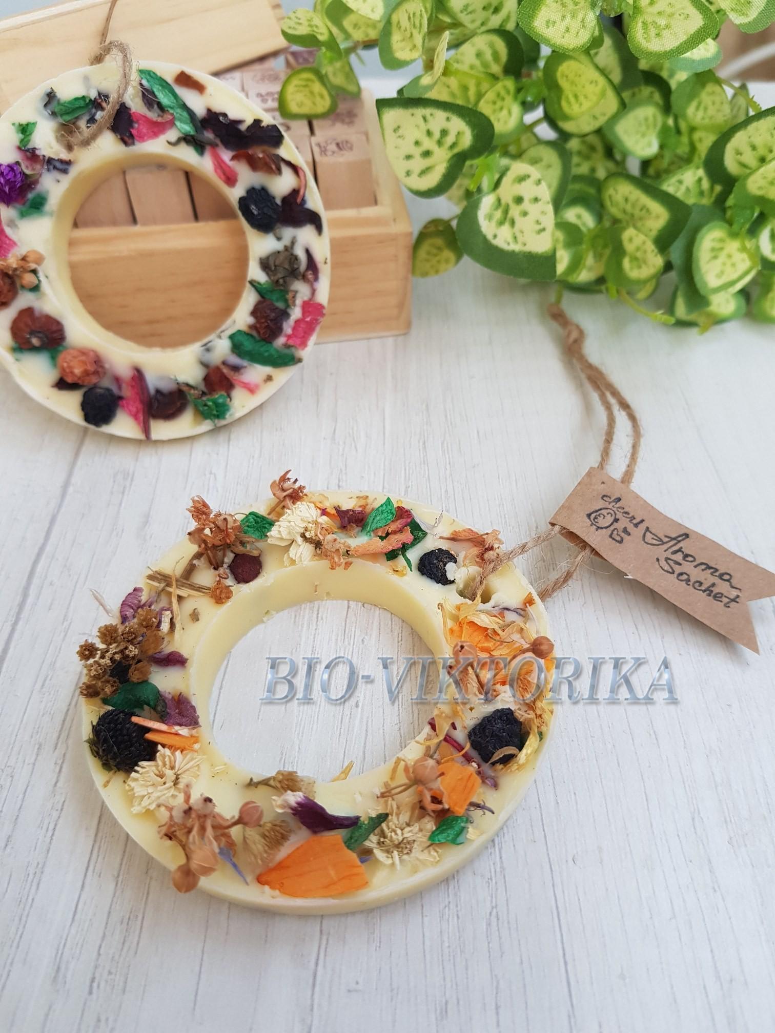 Bio-Viktorika Флорентийское арома-саше 1шт