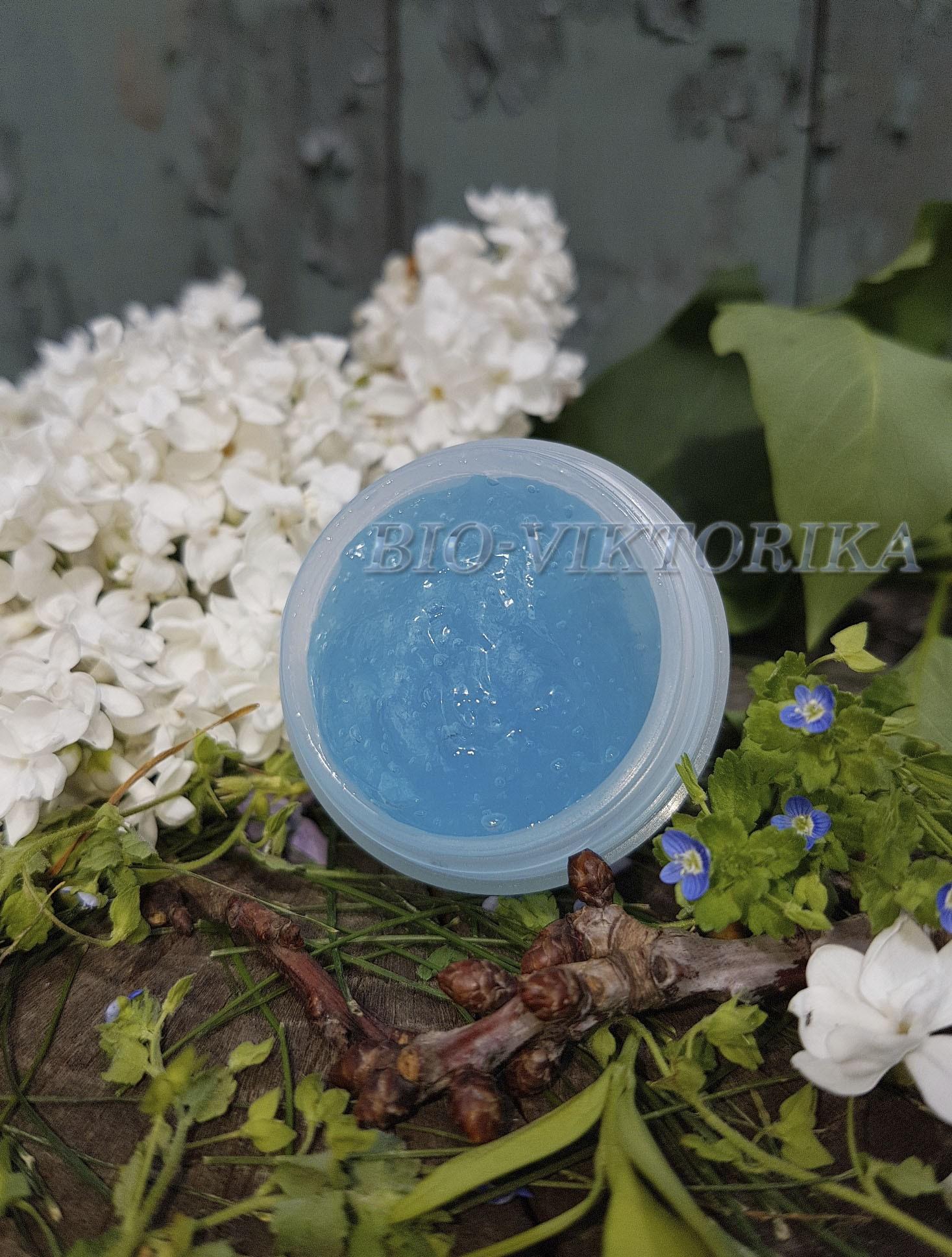 Bio-Viktorika Гель маска для кожи вокруг глаз