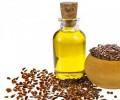 Льняное масло (Украина)