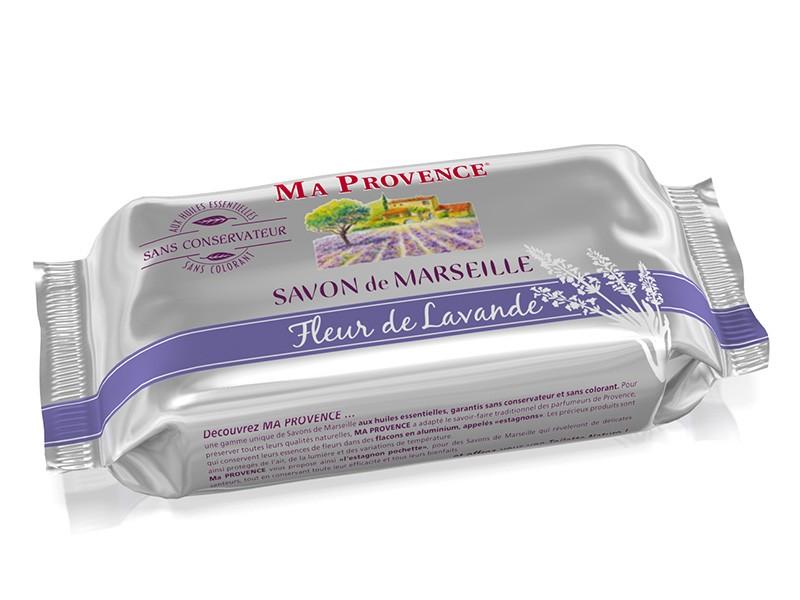 Ma Provence Марсельское мыло Ma Provence 200г
