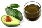Масло авокадо (Avocado Oil) 50мл