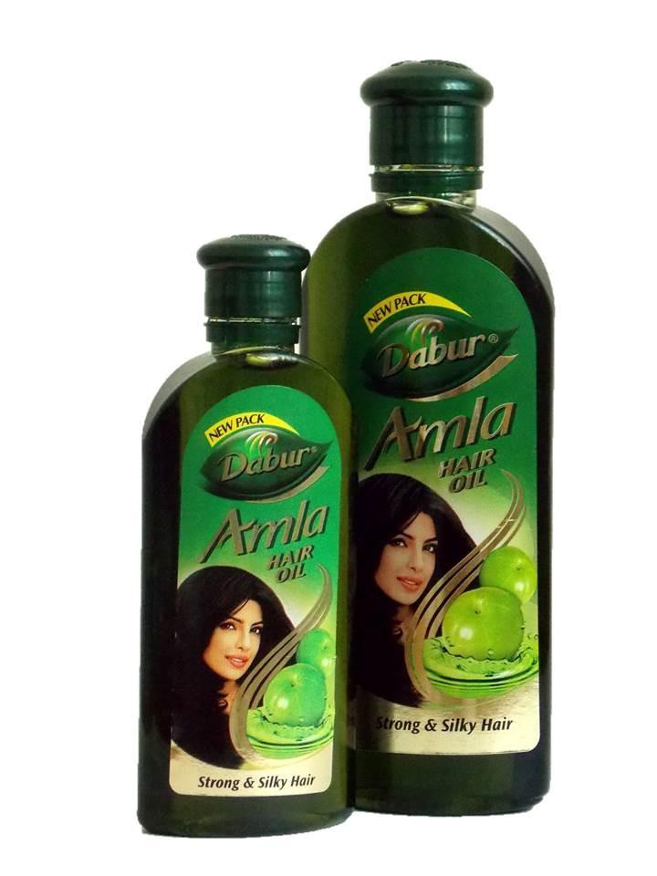 Dabur Масло для укрепления волос Амла 100мл