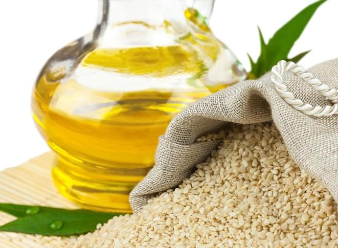 Bio-Viktorika Масло кунжутное (Sesame oil )