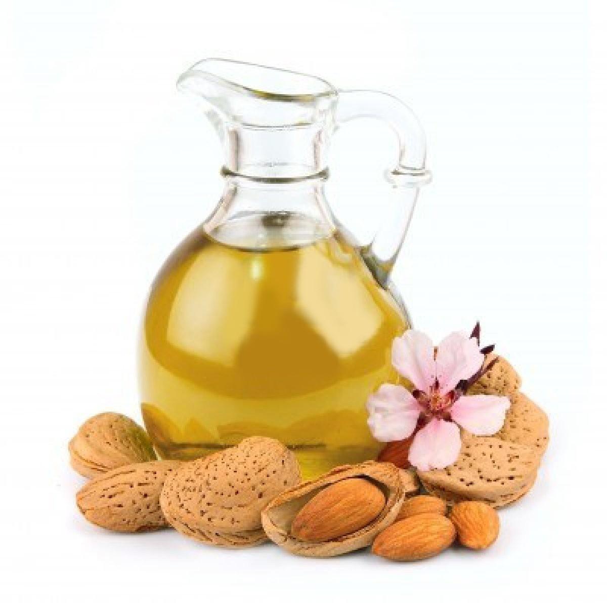 Bio-Viktorika Масло миндаля (Sweet Almond Oil)
