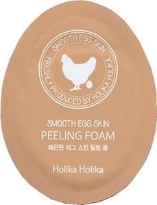 Holika Holika (Корея) Пенка-гель для умывания с яичным экстрактом 1 саше