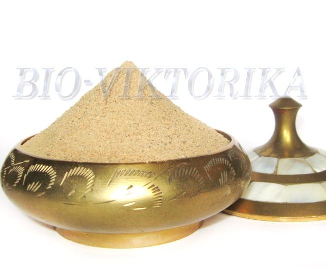 Порошок центеллы азиатской/Готу кола (Индия)