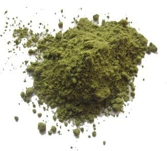Bio-Viktorika Пудра зеленого чая (green tea powder)