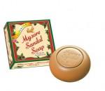 Сандаловое мыло Майсор 150г