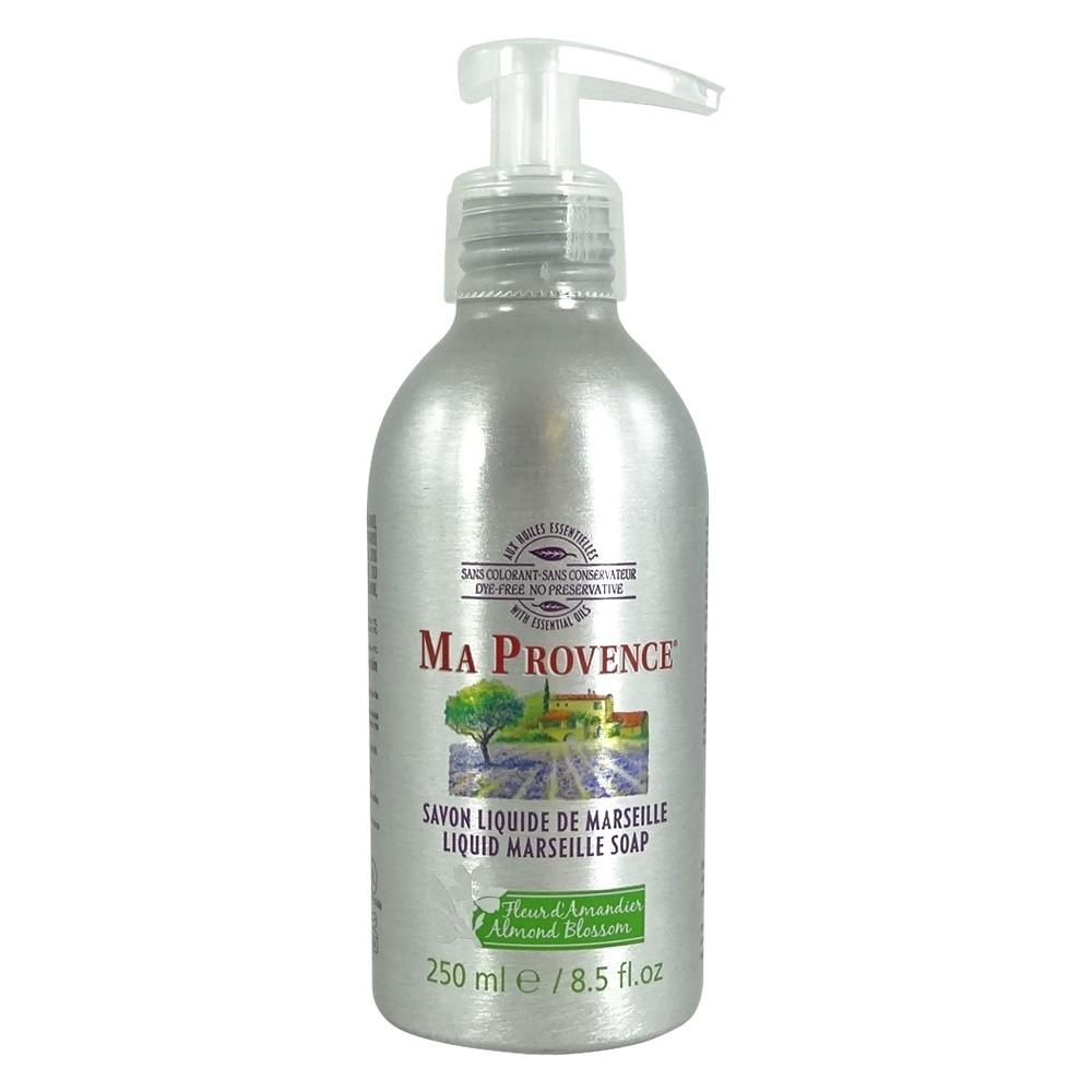 Ma Provence Жидкое Марсельское мыло в ассортименте 250мл