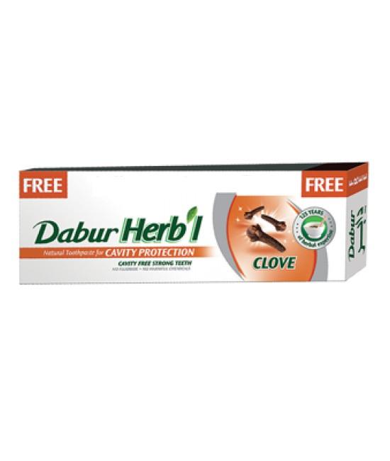 Dabur Зубная антибактериальная паста для всей семьи