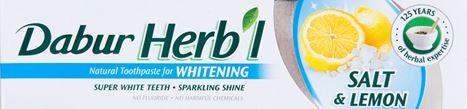 Dabur Зубная паста отбеливающая