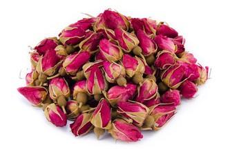 Бутоны чайной розы